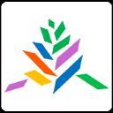 Monmouth County Library logo icon
