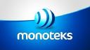 MONOTEKS TEXTILE logo