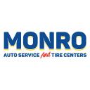 Monro Muffler Brake & Service logo