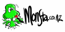 MONSTAcartoons logo
