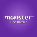 Monster logo icon