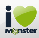 Monster Displays logo icon