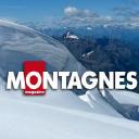 Montagnes Mag logo icon