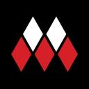 Montague Bikes logo icon