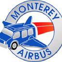 Monterey Airbus logo