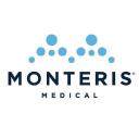 Monteris Medical logo icon