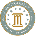 City Of Montgomery logo icon