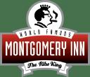 Montgomery Inn logo icon