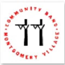 Montgomery Village Community Band logo