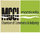 Monticello Chamber Of Commerce And Industry logo icon