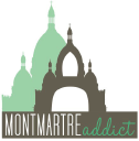 Montmartre Addict logo icon