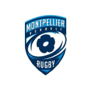 Montpellier Hérault Rugby logo icon