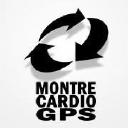 Montre Cardio Gps logo icon