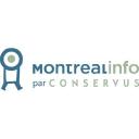 Montrealinfo logo icon