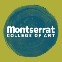 Montserrat College Of Art logo icon