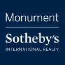 MONUMENT SOTHEBY'S INTERNATIONAL REALTY logo