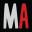 Moon Active logo icon