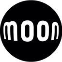 Moon Climbing logo icon