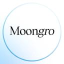Moongro logo icon