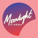 Moonlight Cinema logo icon