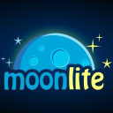 Moonlite logo icon