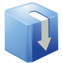 免費軟體下載 logo icon