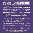 Moonrise Festival logo icon