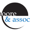 Moore & Associates , Inc. logo
