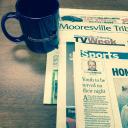 Mooresville Tribune logo