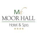 2010s » Moor Hall Hotel & Spa logo icon
