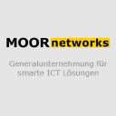 MOORnetworks AG logo