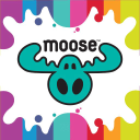 Logo for Moose Toys