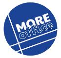 MORE OFFICE LDA logo