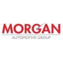 Morgan Auto Group logo icon