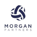 Morgan Partners logo icon