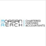 Morgan Reach logo