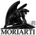 MORIARTI ARMAMENTS LLC logo