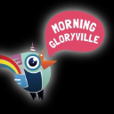 Morning Gloryville logo icon