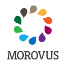 MOROVUS LTD logo