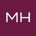 Morris Hall Company Logo