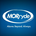 MOR/ryde International logo