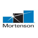 Mortenson are using B2W