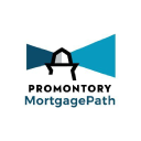 Promontory Mortgage Path logo icon