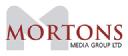 Mortons Print logo icon