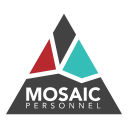 Mosaic Personnel logo icon