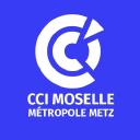 Cci De La Moselle logo icon