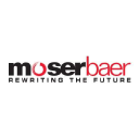 Moserbaer logo icon