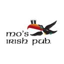 Mo's Irish Pub logo icon