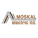 MOSKAL electric ltd logo