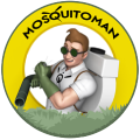 Mosquitoman logo icon